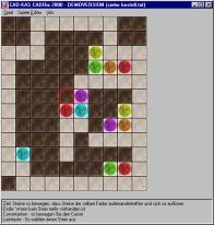 CADRix 2000 screenshot