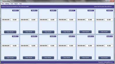 CallShop Billing 1.1.220 screenshot
