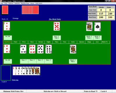 canasta online spielen gegen computer