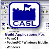 CASL 4.3 screenshot