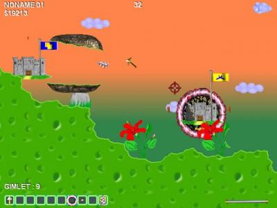 Castles 1.5 screenshot