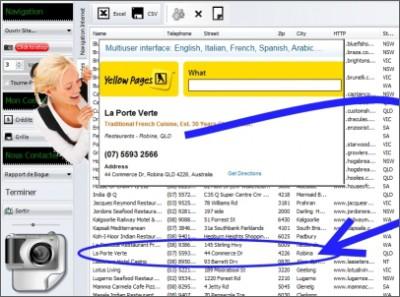 CatchaPage 1.3.6b screenshot