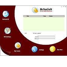 CD to iPod Solution 6.4.2 screenshot