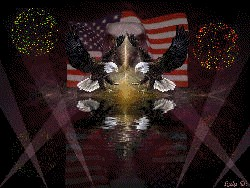 Celebrate America 1.0 screenshot