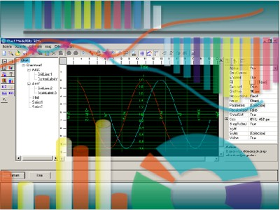 Chart ModelKit 4.0.3.5 screenshot