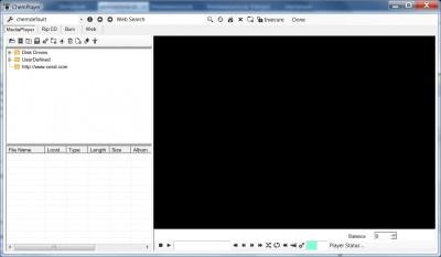 ChemPlayer 1.0 screenshot