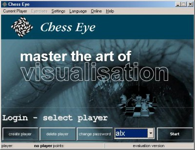 Chess Eye 1.3 screenshot