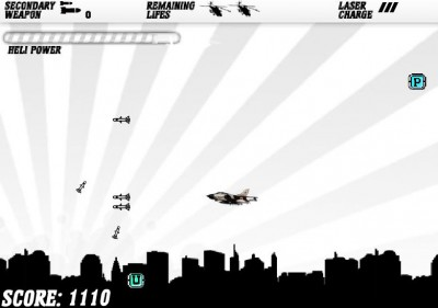 Chopper 1.0.3 screenshot