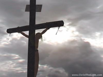 Christ The Light Screensaver 1.1 screenshot