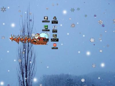 Christmas Package 2 screenshot