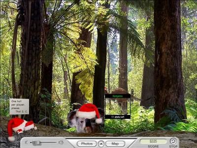 Christmas Quest 1r1 screenshot