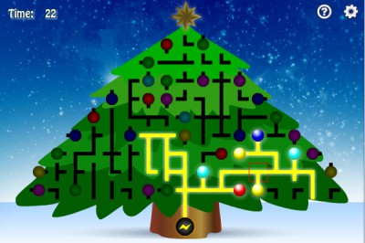 Christmas Tree Light Up 1.5.3 screenshot