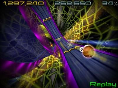 Chromadrome 2 1.00 screenshot