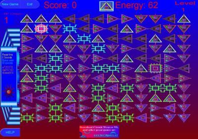 Circuit Weaver 1.0 screenshot