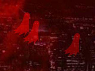 City Of Ghouls Halloween Wallpaper 2.0 screenshot