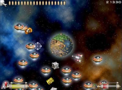 Clash N Slash 1.00 screenshot
