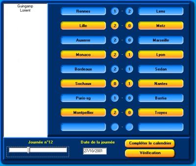 Classport eXPert Web 1.10 screenshot