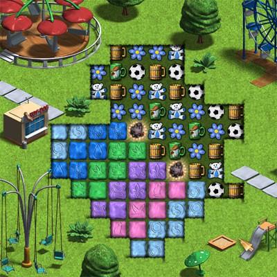 Clayside 1.01 screenshot