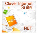 Clever Internet .NET Suite 7.7 screenshot