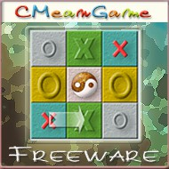 CMeanGame-Promo 2.2 screenshot