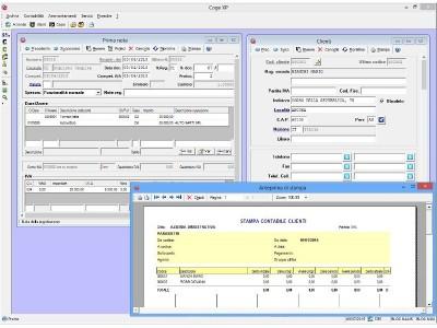 CogeXP 4.16 screenshot