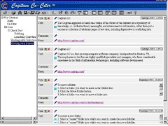 Cogitum Co-Citer 1.0 screenshot