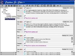 Cogitum Co-Citer 1.0 screenshot