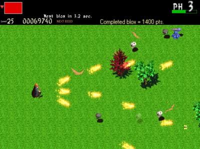 Cognizance 1.0 screenshot