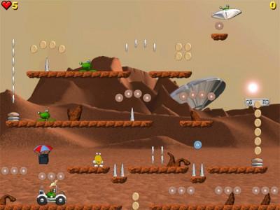 Coin Planets 2.4 screenshot