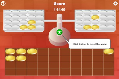 Coin Weighing 2.11.3 screenshot