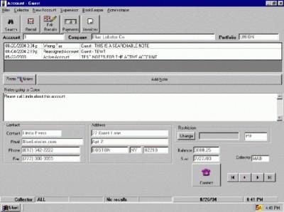 Collect Magic 1.0 screenshot