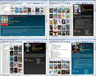 Collectorz.com Game Collector 18.0.1 screenshot