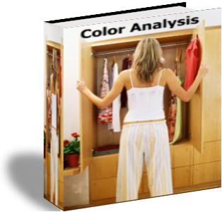 Color Analysis 5.6 screenshot