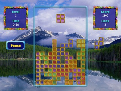 Color Cubes 3.2 screenshot