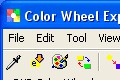 Color Wheel Expert 4.2 screenshot