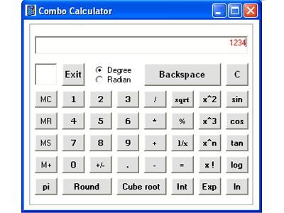 Online exotic options calculator