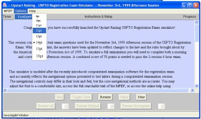 Complete MPEP Edition 8 Revision 2 1.2.2 screenshot