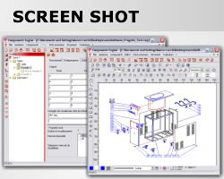Components Engine Interactive Spares 4.4.1.01 screenshot