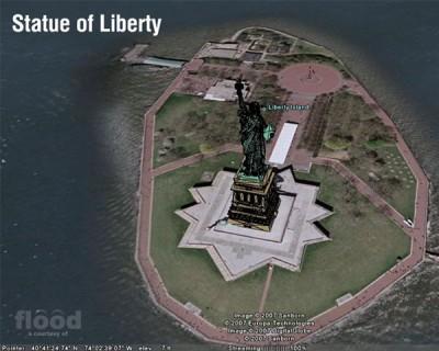 Cool Google Maps Locations 1.0 screenshot