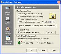 Cool Mouse 3.41 screenshot