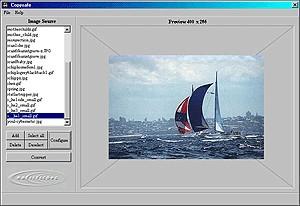 Copysafe Pro 3.0 screenshot