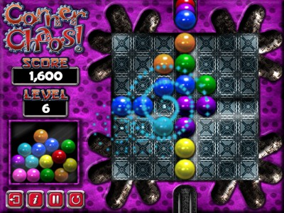 CornerChaos 2.1.6 screenshot