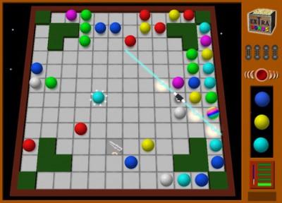 Cosmodeluxe 3D 1.2.9 screenshot