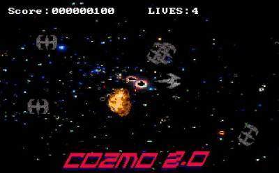Cozmo 2.0 screenshot