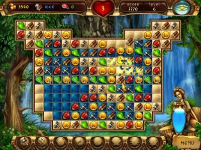 Cradle of Rome 1.10 screenshot
