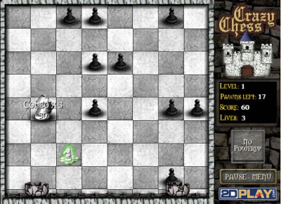 Crazy Chess 1.0 screenshot