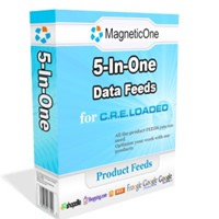 CRE Loaded 5-in-One Product Feeds 10.6.7 screenshot