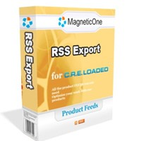 CRE Loaded RSS Export 13.1.8 screenshot
