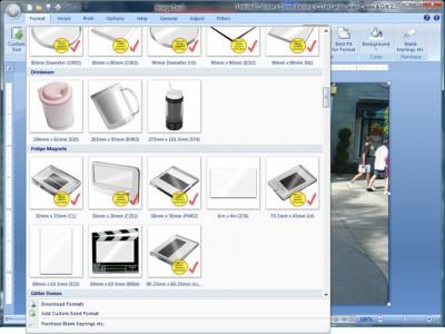 Create A Gift 2008 2.0.0.9 screenshot