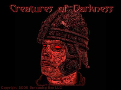 Creatures Of Darkness - MorphVOX Add-on 3.3.1 screenshot